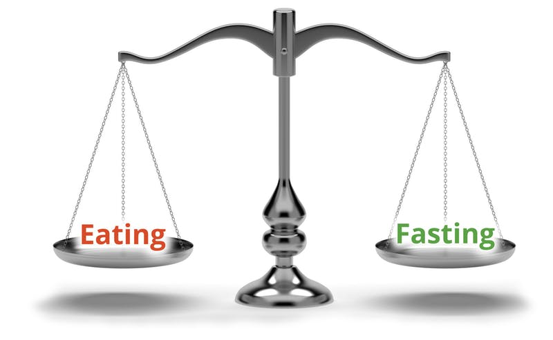 5 Reasons Fasting Is Good For Your Health