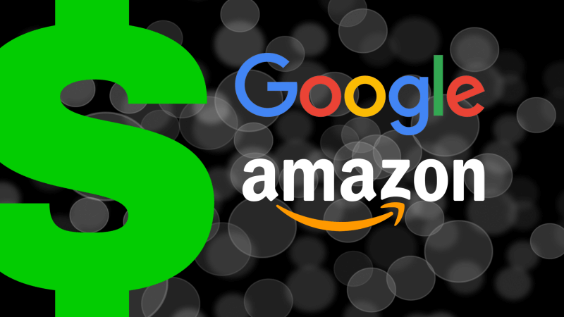 3 Main Difference between google search and amazon search