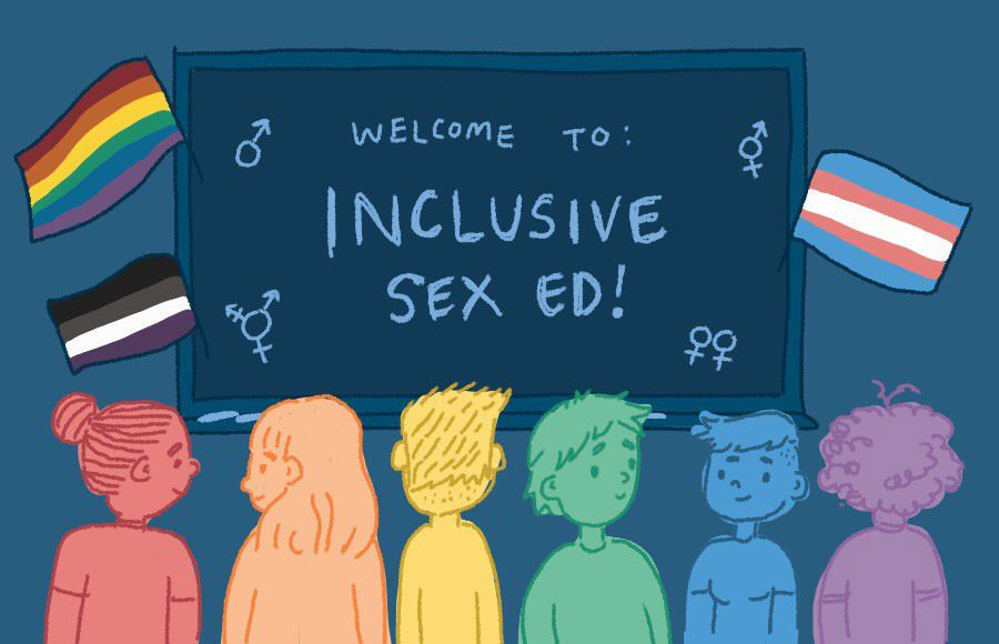 Sex education: Benefit , necessity and Side effects