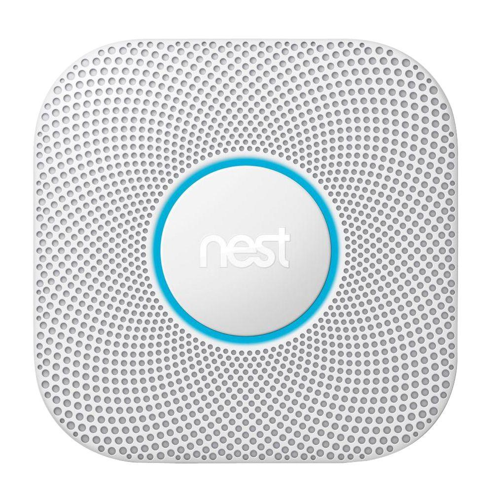The best smart home gadgets Nest Protect