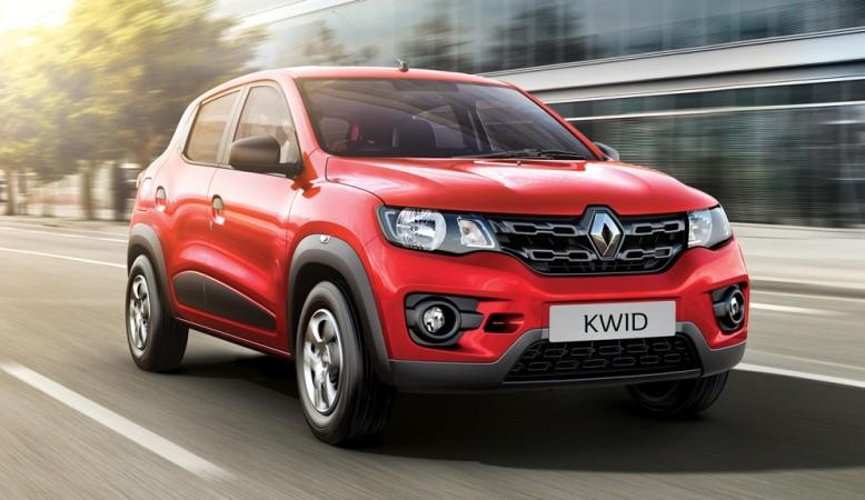 Renault Kwid 800