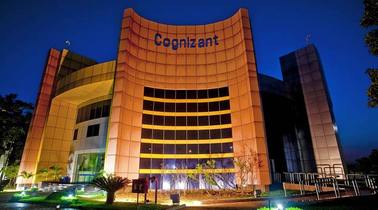 IT company cognizant-technology-solutions-corporation