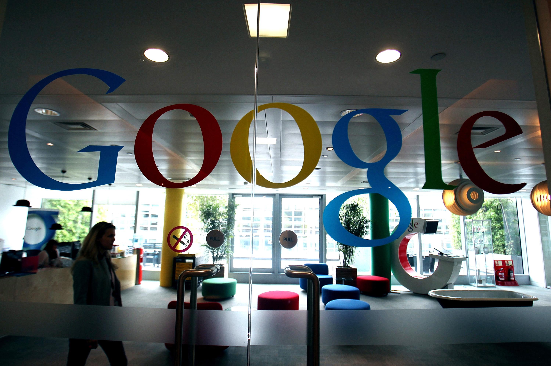 IT company google