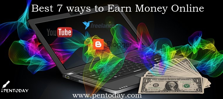 How To Earn Money Online [Ultimate Guide]