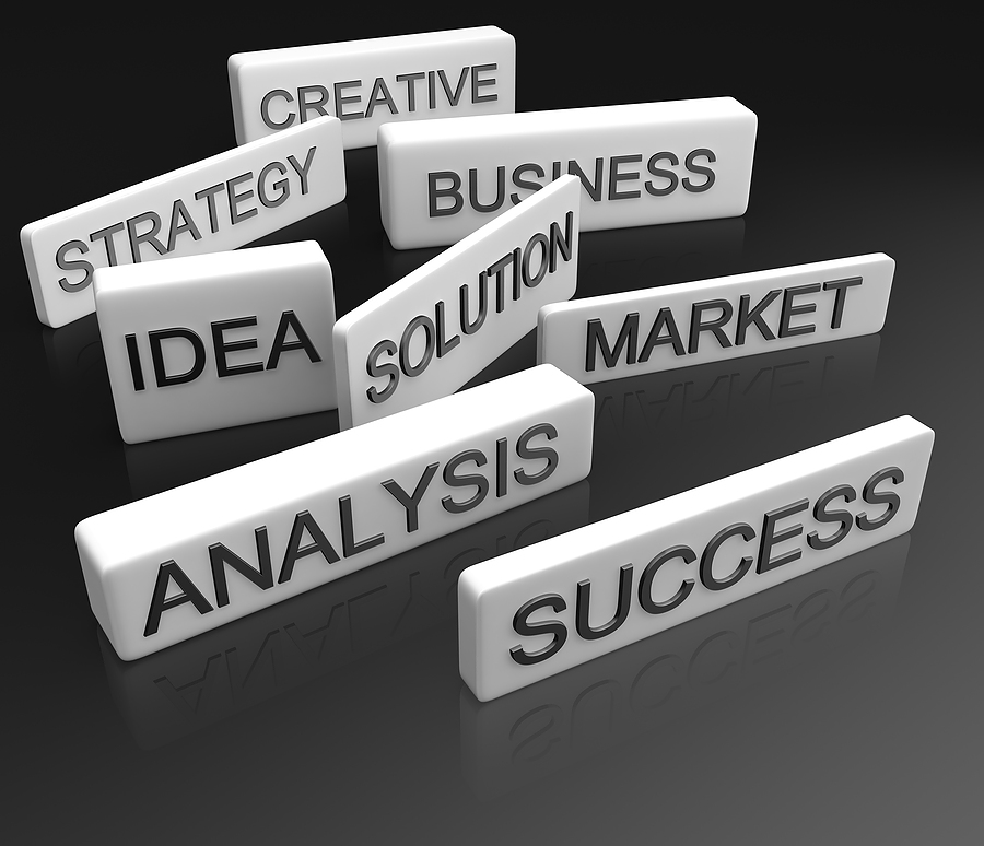 importace of business objectives