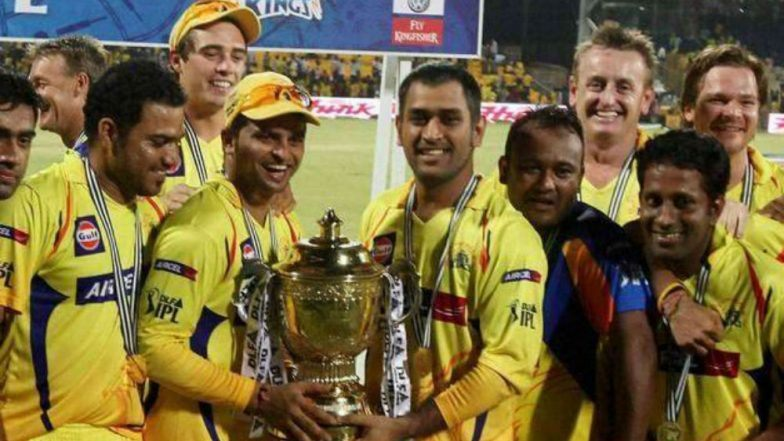 indian premierleague 2011