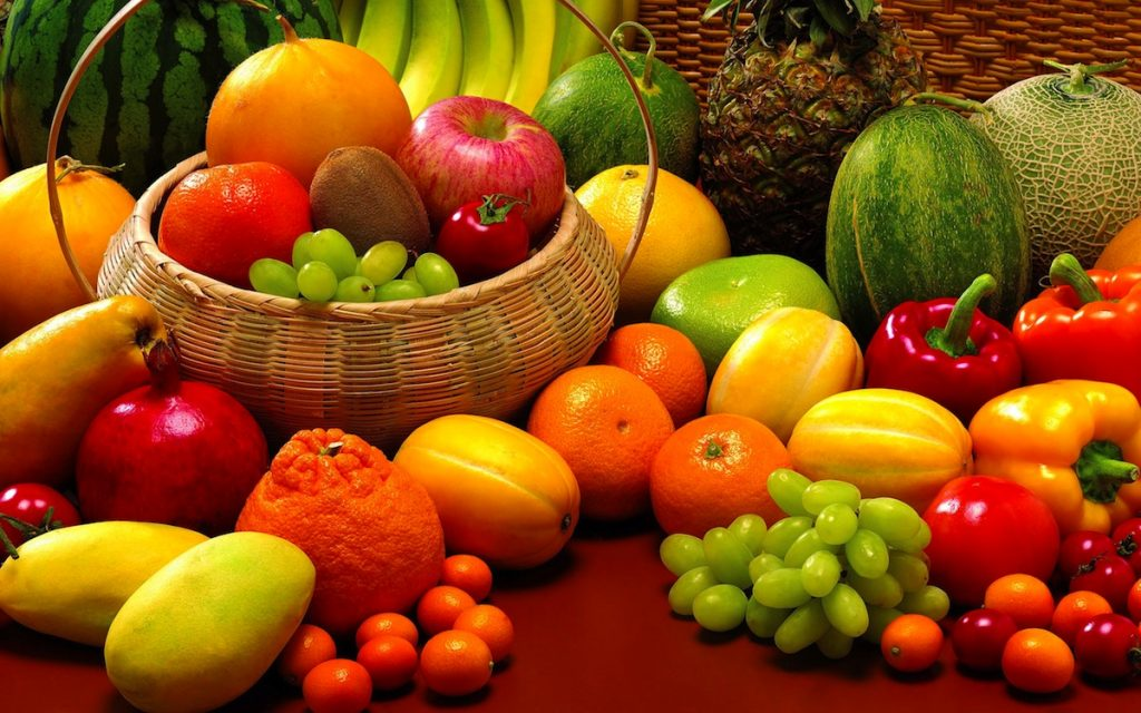 What Are the Healthiest Fruits in the World? For Better Nutrition