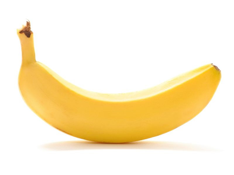 healthy fruits banana