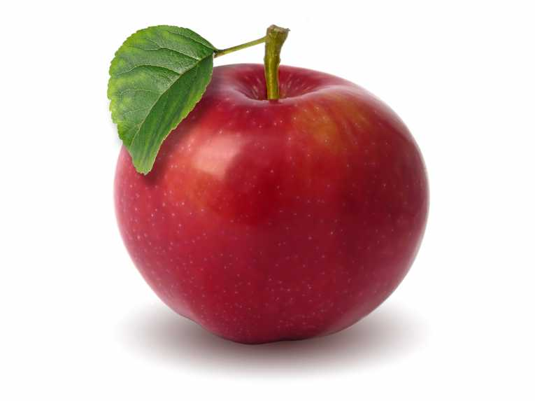 the best healthiest fruit Apple