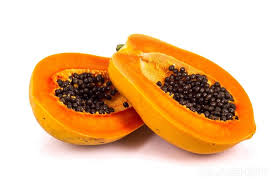 top healthiest fruits Papaya