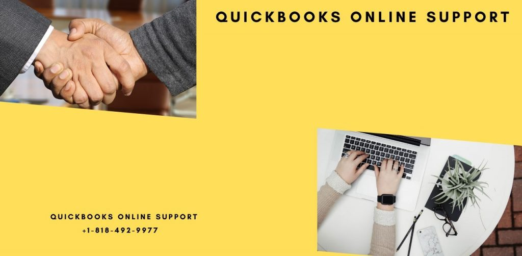 QuickBooks Online Support – call @18888857555
