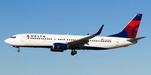 Delta Airlines USA phone number
